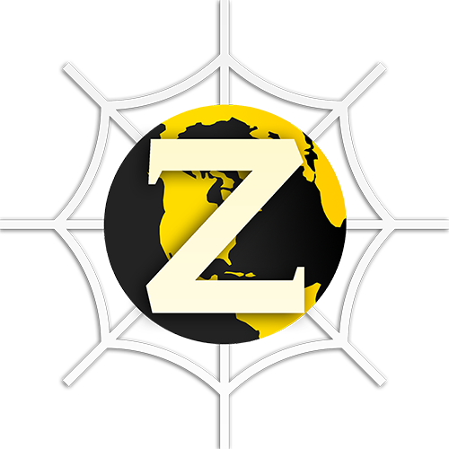 Z World Webs Logo | Web Development & SEO (Search Engine Optimization) Company located in New York & Long Island