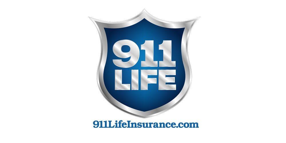 911 Life Insurance Logo