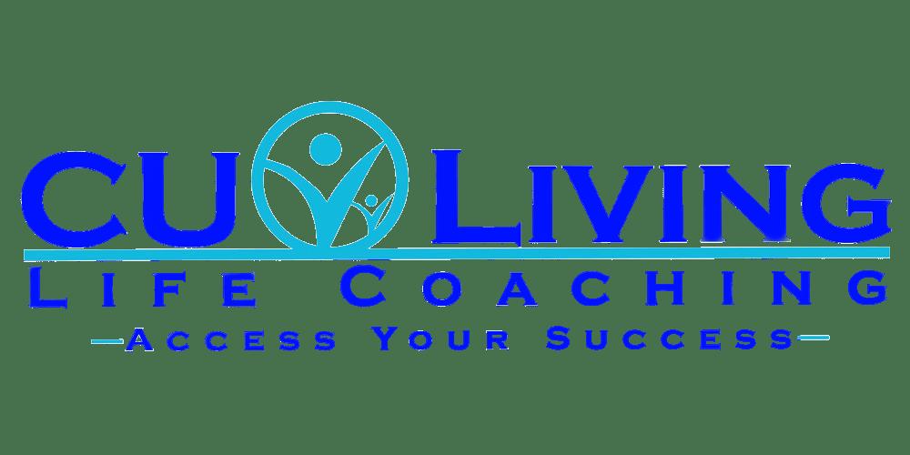 CU-Living Life Coaching Logo