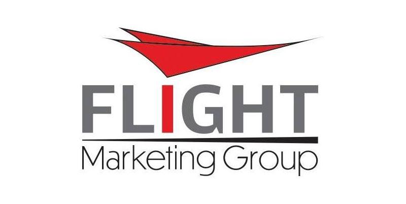 Flight Marketing Group Logo