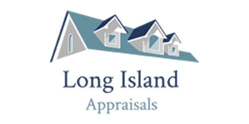 Long Island Appraisals Logo