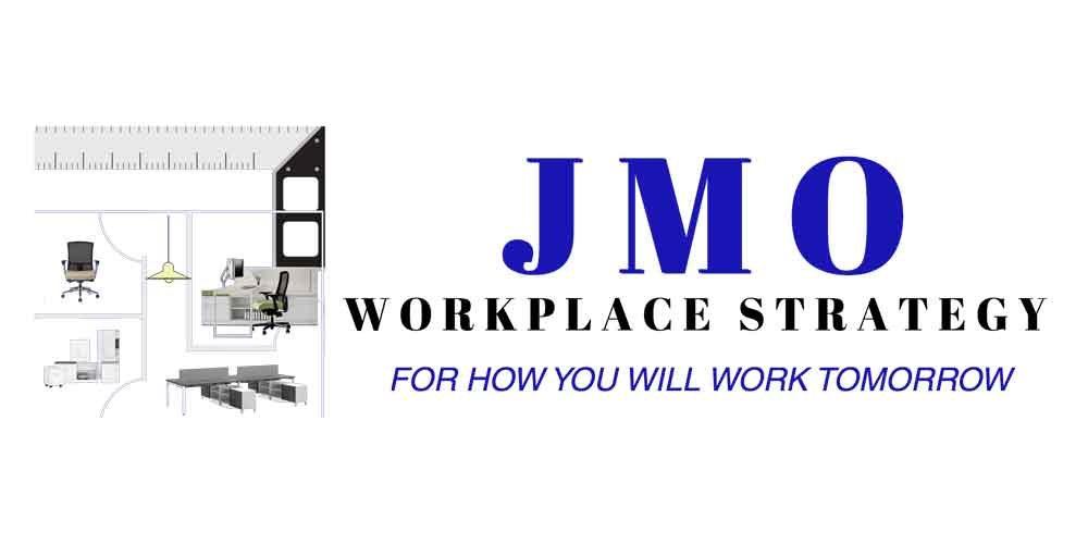 JMO Workplace Strategy Logo