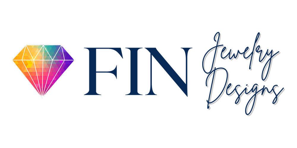 FIN Jewelry Designs Logo